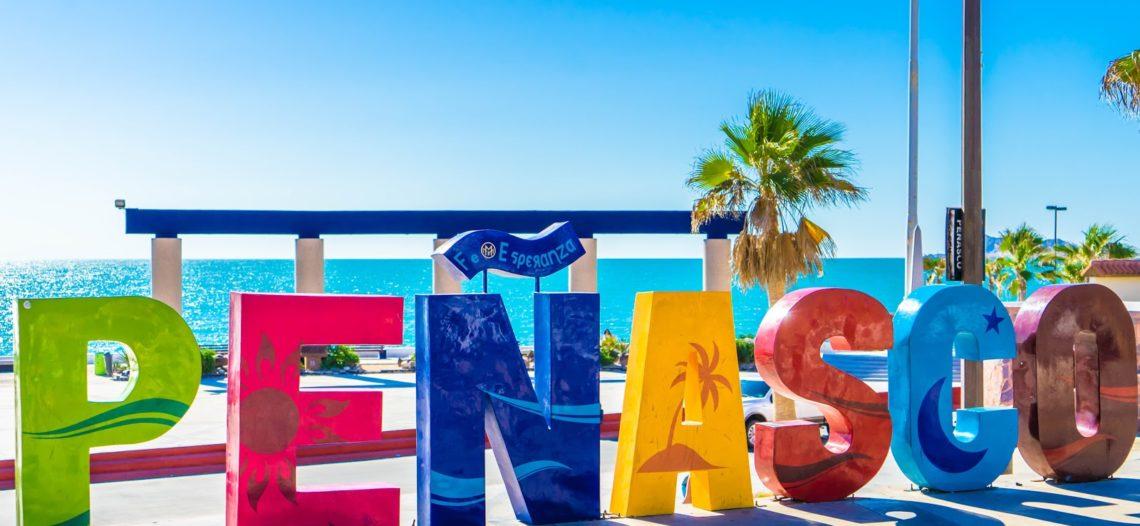 """Vacaciones en la """"Playa de Arizona"""""""