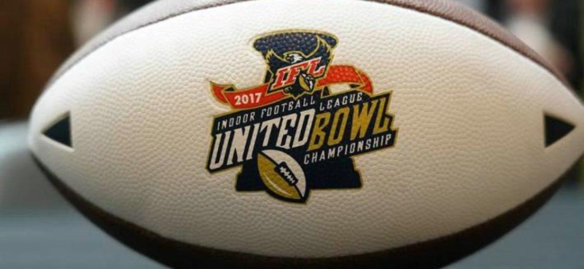 Tucson Indoor Football estrena nombre y logo