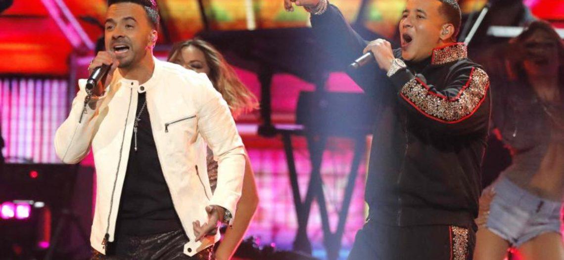 "Tras ""Despacito"", Daddy Yankee se niega a actuar junto a Luis Fonsi"