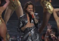 Maluma, por décima vez el #1 del Latin Airplay de Billboard