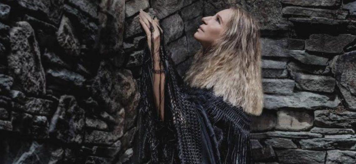 Barbra Streisand regresa con una canción contra Trump