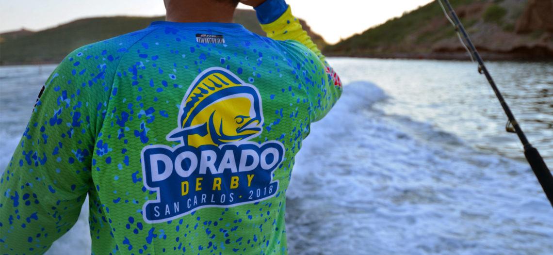 Rodrigo Luviano se lleva el Dorado Derby 2018 en San Carlos