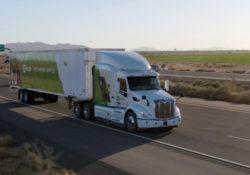 Tucson hace historia en transportes autónomos