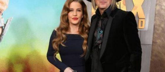 Lisa Marie Presley tiene urgencia por concluir su divorcio