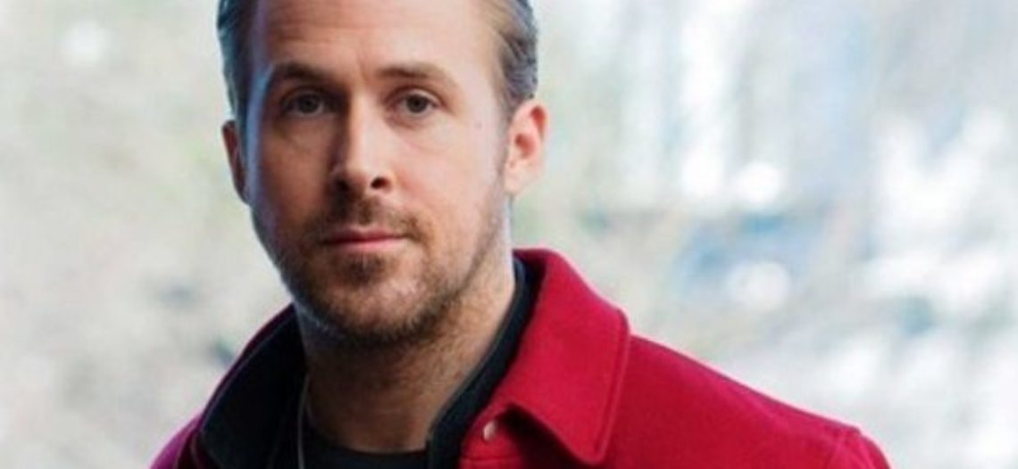 Hijas de Ryan Gosling creen que su padre es astronauta