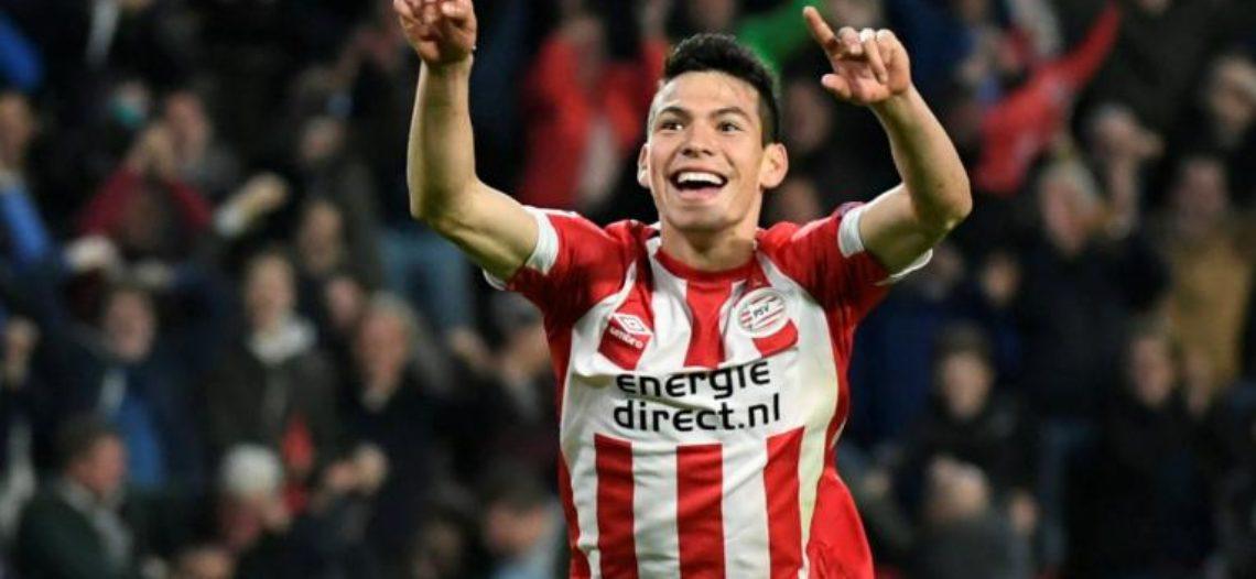 PSV Eindhoven alista gira en México