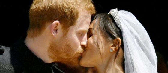 Meghan Markle y príncipe Harry anuncian que serán padres