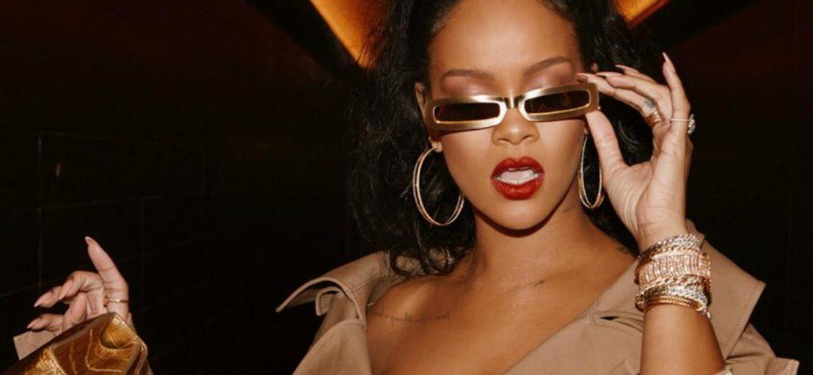 Rihanna le dijo que no al Super Bowl 2019 en apoyo a Kaepernick