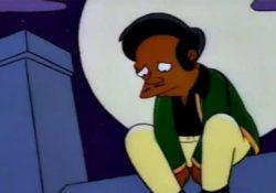 """¿Por qué eliminarán a Apu de """"Los Simpson""""?"""
