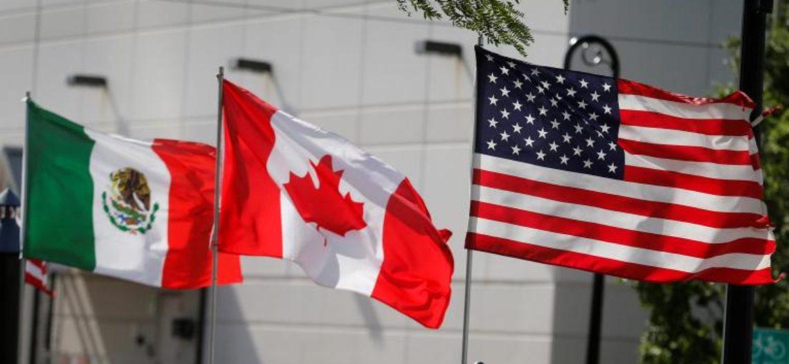 Canadá se une a nuevo TLCAN con México y EEUU