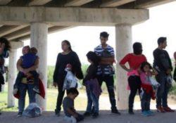 Más de 13,000 migrantes podrían ser deportados por USCIS