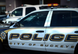 Buckeye suspende al jefe de policía por 5 días