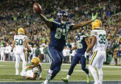 Wilson lidera la remontada de Seahawks ante Packers