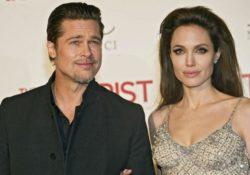 Angelina Jolie y Brad Pitt se preparan para la última gran batalla