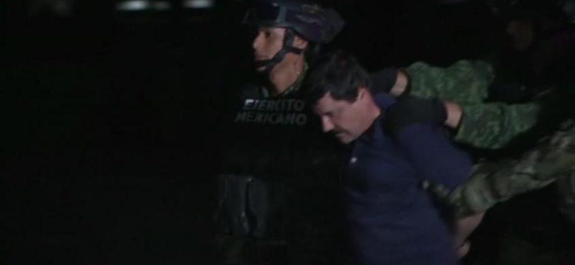 Comienza en Nueva York juicio contra el Chapo Guzmán