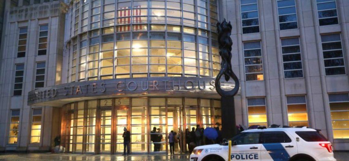 Zambada testifica que el Chapo fue protegido por policías tras fuga de prisión