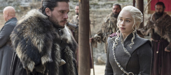 """""""Game of Thrones"""" revela fecha de estreno de su última temporada"""