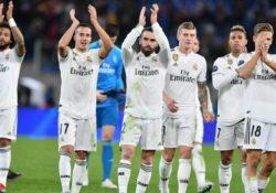 La lista del Real Madrid para el Mundial de Clubes