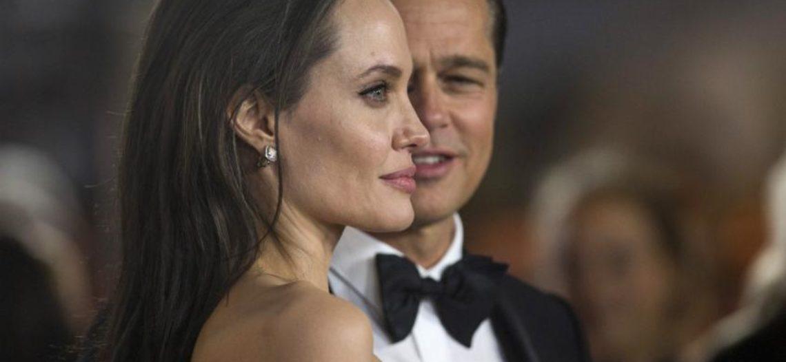 Angelina Jolie y Brad Pitt logran acuerdo por custodia de sus hijos