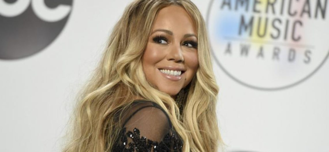 Mariah Carey, de estrella mundial a artista desempleada