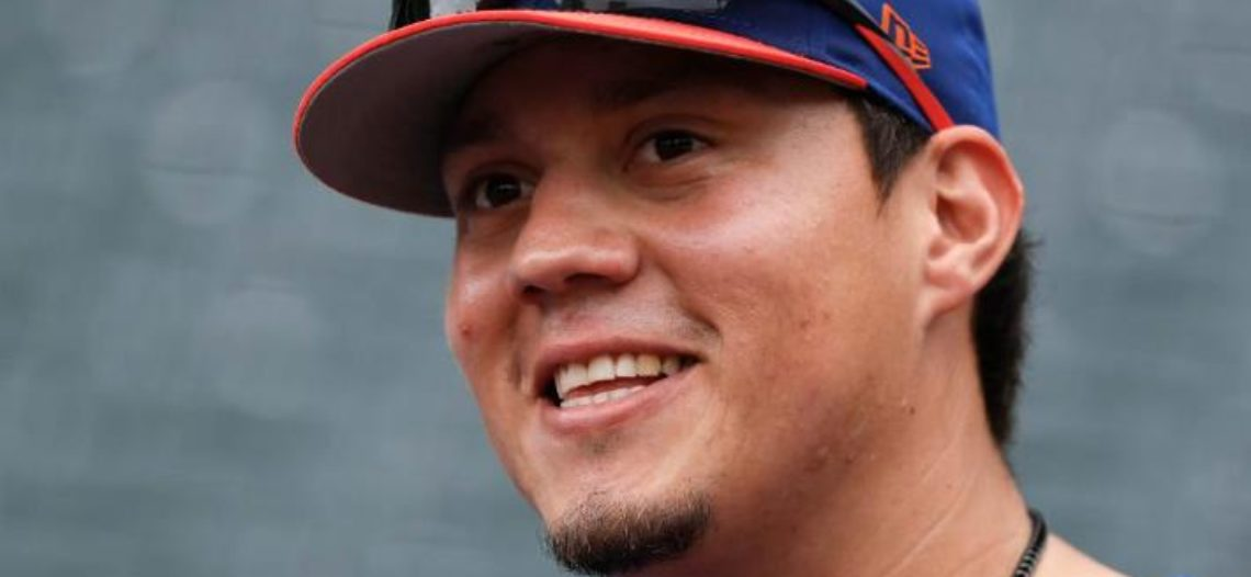Wilmer Flores y Diamondbacks arreglan contrato de un año