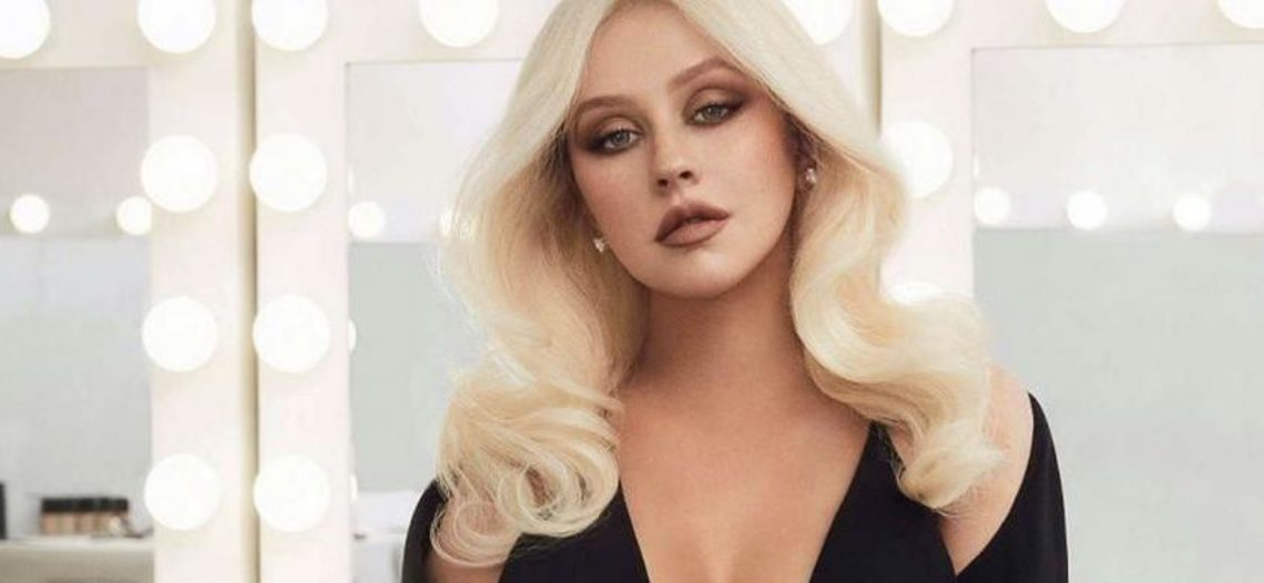 Christina Aguilera llegará en mayo a Las Vegas