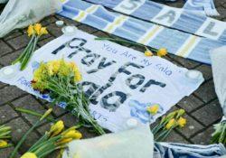 Finalizan búsqueda de avión desaparecido en que viajaba Emiliano Sala