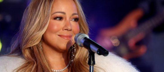 Mariah Carey demanda a su exasistente por chantajearla