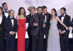 "Premios SAG: ""Black Panther"" y ""The Marvelous Mrs. Maisel"" triunfan; ""Roma"", la gran olvidada"