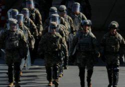 En los próximos meses, el Pentágono enviará más de 4,000 soldados a frontera con México