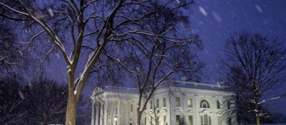 Detienen a un hombre que planeaba atacar la Casa Blanca