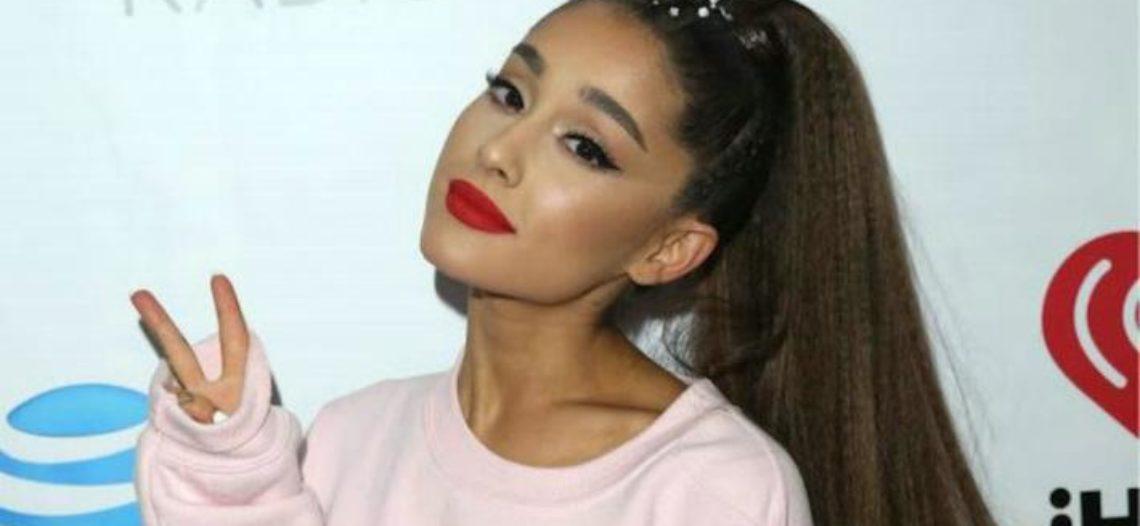 """Ariana Grande fue demandada por video de """"God is a Woman"""""""