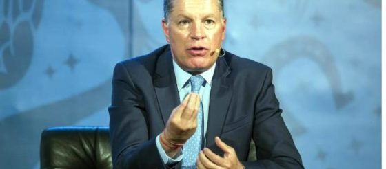 Ricardo Peláez realiza fuertes declaraciones