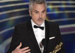 Roma gana Óscar a mejor cinta en lengua extranjera