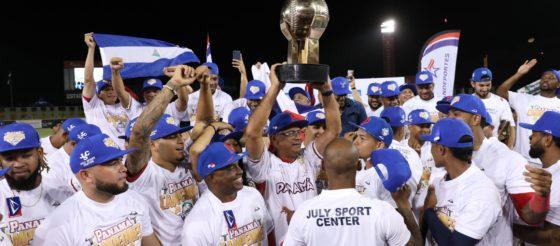 Panamá es el campeón de la Serie del Caribe