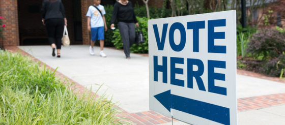 Hoy vence plazo para registrarse a elección especial