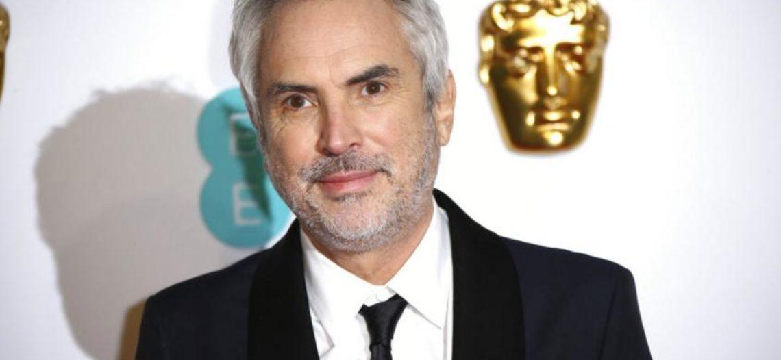 """""""Roma"""" y Cuarón triunfan otra vez, ahora en los BAFTA"""
