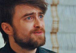 Harry Potter y el misterio del alcoholismo de Daniel Radcliffe