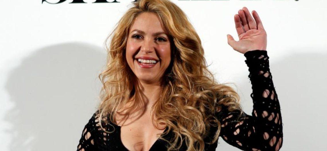 Shakira es llamada a declarar en Barcelona por presunta evasión de impuestos
