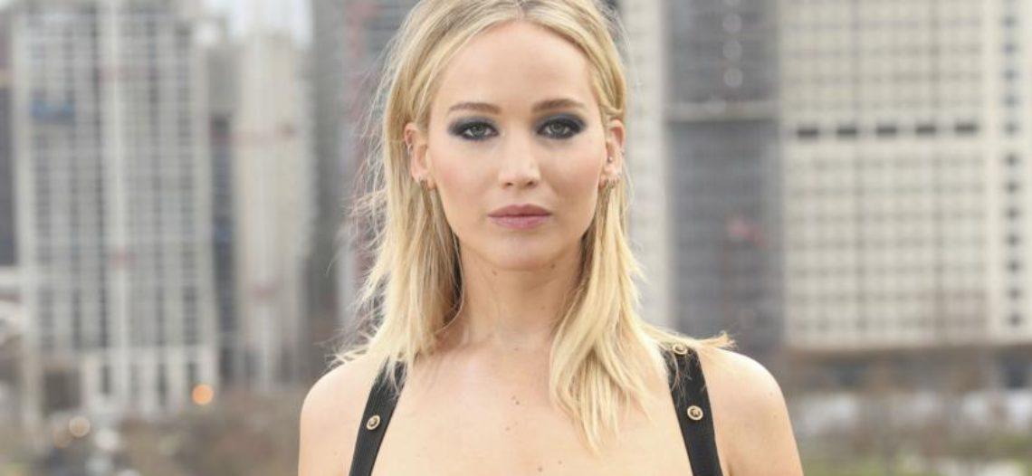 Jennifer Lawrence se compromete con Cooke Maroney