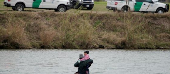Gobernador de California retirará a Guardia Nacional de la frontera con México