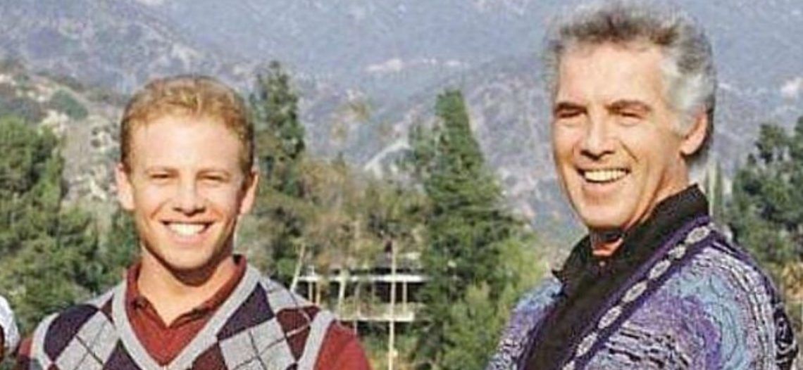 "Muere otro actor de ""Berverly Hills 90210"""