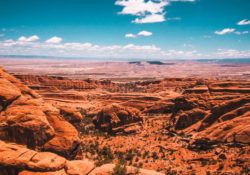 Cosas que quizá no sabía sobre el Gran Cañón
