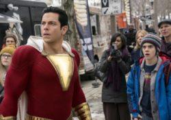 """""""Shazam!"""" debuta con buenas críticas en cines de EEUU"""