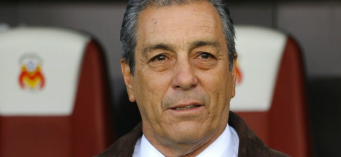 Tomás Boy, nuevo técnico de Chivas