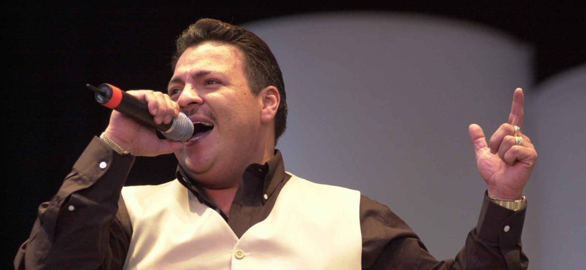 Julio Preciado prepara su retiro de los escenarios