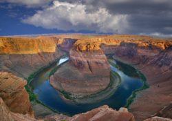 Congreso aprueba plan para enfrentar sequía del río Colorado