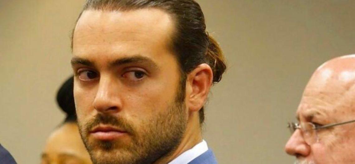 Fiscalía acusa a Pablo Lyle de homicidio involuntario