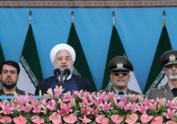 Legislador iraní niega que su país busque una guerra con Estados Unidos