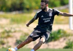 Miguel Layún es baja para Copa Oro